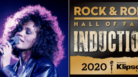 2020 Rock & Roll Hall Of Fame Ceremony Canceled; TV Special Saluting Honorees To Air Instead