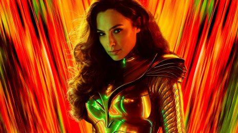 'Wonder Woman 1984' Postponed Due To The Coronavirus