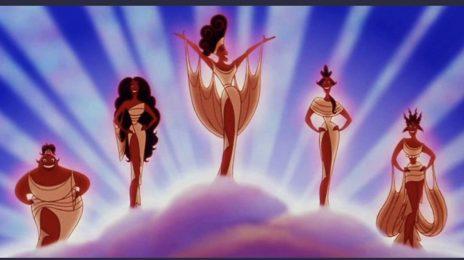 Disney Readies 'Hercules' Remake