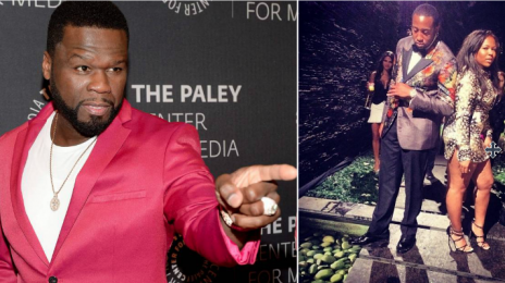 50 Cent Accuses SlowBucks of Physically Abusing Ashanti's Sister