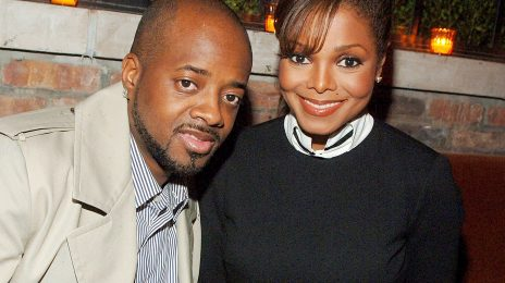 J.D. On Why He & Janet Jackson Broke Up: 'She Wouldn't Move to Atlanta' [Video]
