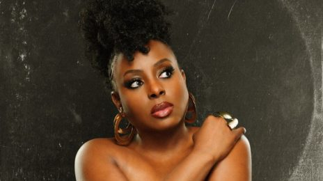New Song:  Ledisi - 'Anything For You'