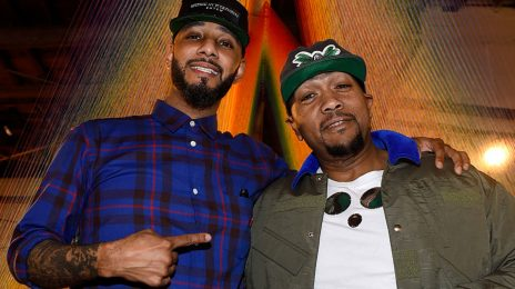 Timbaland & Swizz Beatz Versuz Battles Nabs Network Attention