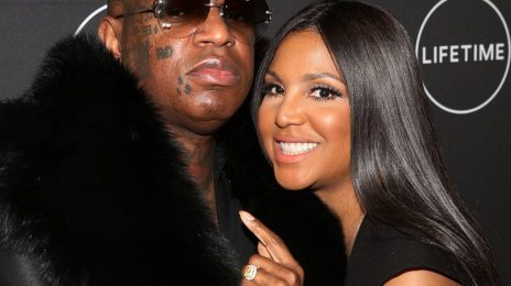 Toni Braxton Confirms New Album Set for August / Says Wedding With Birdman Happening 'This Year'