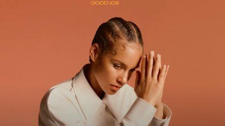 New Song: Alicia Keys - 'Good Job'