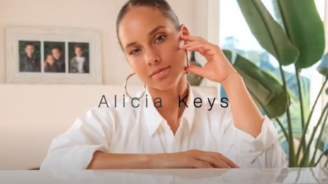 Alicia Keys To Honor Essential Workers With New Song 'Good Job'