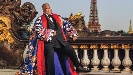 Andre Leon Talley Disses Anna Wintour In Memoir