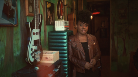 New Video:  Ledisi - 'Anything for You'