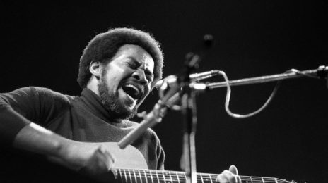 Bill Withers Dominates iTunes / 'Lean on Me' Zooms To #1