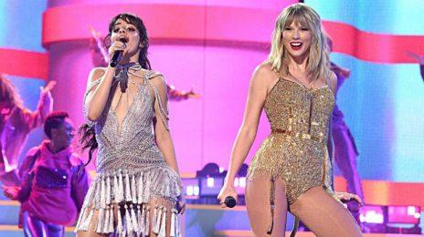 Taylor Swift, J. Lo, Usher, Camila Cabello, & More Join Lady Gaga's #TogetheratHome