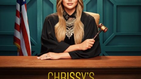 TV Trailer:  Chrissy Teigen's 'Chrissy's Court' [Watch]