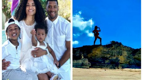 Ciara & Russell Wilson Reveal Gender Of Baby