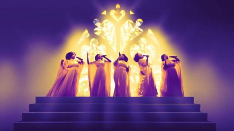 Stream:  Lifetime's 'The First Ladies Of Gospel: The Clark Sisters' Biopic Soundtrack