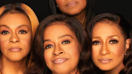 Exclusive:  The Clark Sisters Dish on Lifetime Biopic, New Album 'The Return,' & More