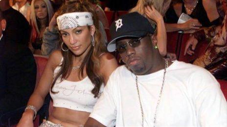Jennifer Lopez & Diddy Reunite On Instagram / Dance Together
