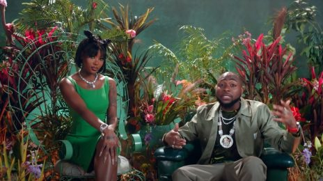 New Video: Davido - 'D & G (ft. Summer Walker)'