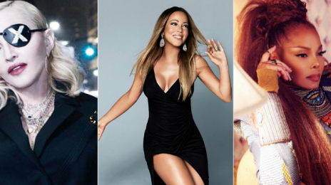 Women Who Have Hot 100 Top 40 Hits in Three Or More Decades