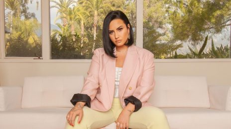 Demi Lovato Criticized For Announcing New Music In Tweets Addressing The Storming Of U.S. Capitol