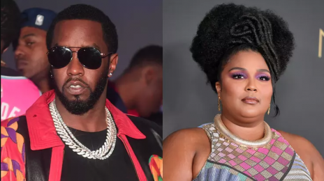 "Diddy Responds To Critics Who Claim He ""Fat-Shamed"" Lizzo [Watch]"