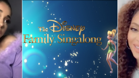 ABC's 'Disney Family Singalong' a HUGE Ratings Winner!