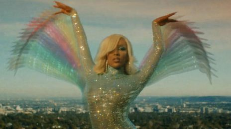 Chart Check [Hot 100]:  Doja Cat Earns First Top 5 Hit of Her Career With 'Say So'