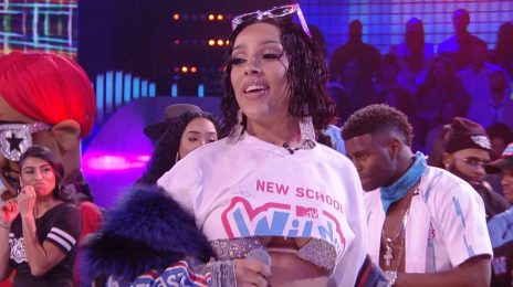 Did You Miss It?  Doja Cat Performed 'Rules' On 'Wild 'N Out' [Watch]