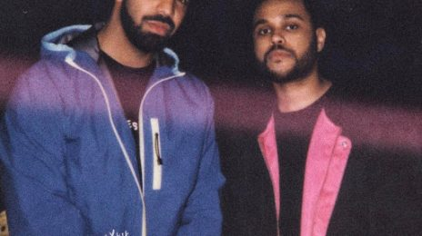 Drake & The Weeknd Battle For Number One