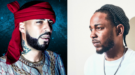 French Montana Clarifies 'I Can Outshine Kendrick Lamar' Comment After Backlash