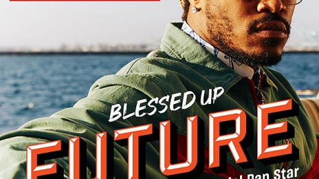 Future Covers 'XXL' Magazine / Announces New Album 'Life is Good'