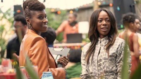 HBO's 'Insecure' Renewed for Season 5