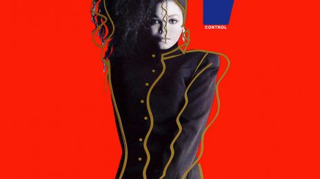 Janet Jackson's 'Control' Enters iTunes' Top 5 Over 34 Years After Debut