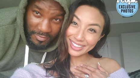 Jeannie Mai & Jeezy Are Engaged