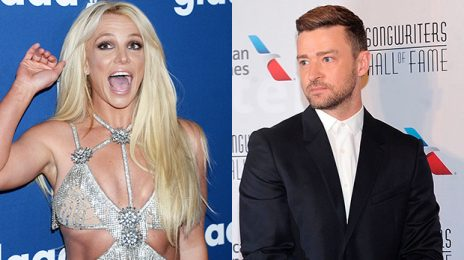 Britney Spears Praises Justin Timberlake on Instagram: 'The Man is a Genius!'