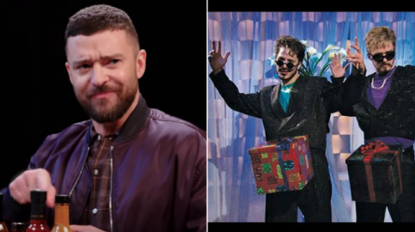 'D*ck In A Box':  Justin Timberlake Reveals FCC Almost Blocked The 'SNL' Sketch From Airing