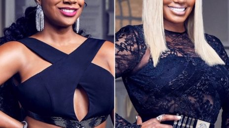 Nene Leakes & Kandi Burruss Clash Over 'RHOA' Spin-Off Show Drama