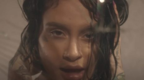 New Video: Kehlani - 'F&MU'