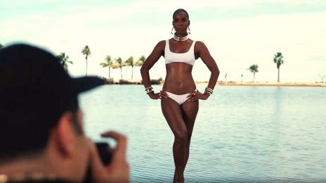 Behind The Scenes: Kelly Rowland's 'Coffee' Music Video