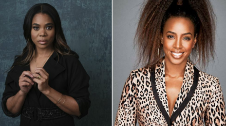 Kelly Rowland, Regina Hall to Host BET 'Saving Our Selves' Coronavirus Relief Fund Special
