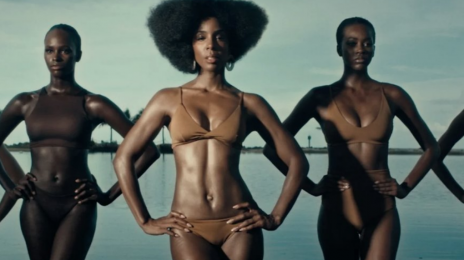 TGJ's Top 5: Reasons We're Loving Kelly Rowland's 'Coffee'