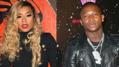 'Smells Like Fish Sticks':  O.T. Genasis Apologizes For Dissing Keyshia Cole's Hygiene