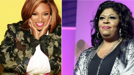 Kierra Sheard:  'The Gay Community Should Forgive Kim Burrell'