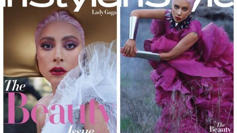 Lady Gaga Covers InStyle / Talks 'Chromatica', Having Children, & More