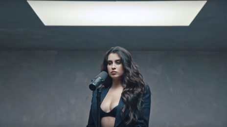 Lauren Jauregui Hits The Studio / Teases New Music