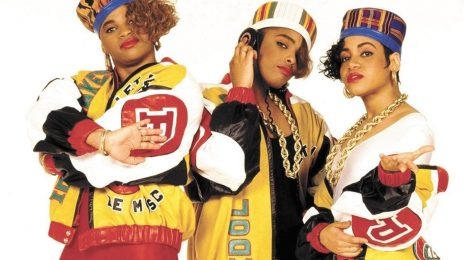 TV Trailer:  Salt-N-Pepa's Lifetime Biopic Series [Watch]