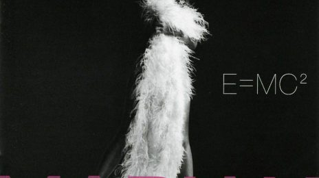 Mariah Carey Drops Four 'E=MC2' Remix EPs [Listen]