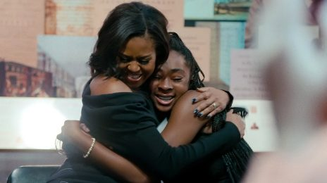 Netflix Trailer: Michelle Obama's 'Becoming' Documentary [Watch]