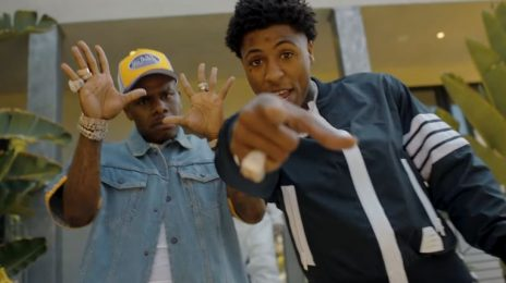 New Video:  DaBaby & NBA YoungBoy - 'Jump'
