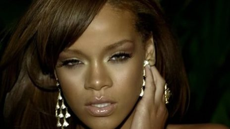 From The Vault: Rihanna - 'SOS'