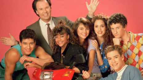 TV Trailer:  'Saved By The Bell' Reboot [Watch]