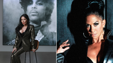 Apollonia Slams Sheila E. Over Prince Tribute: 'You are Desperate to be Relevant' #ICYMI